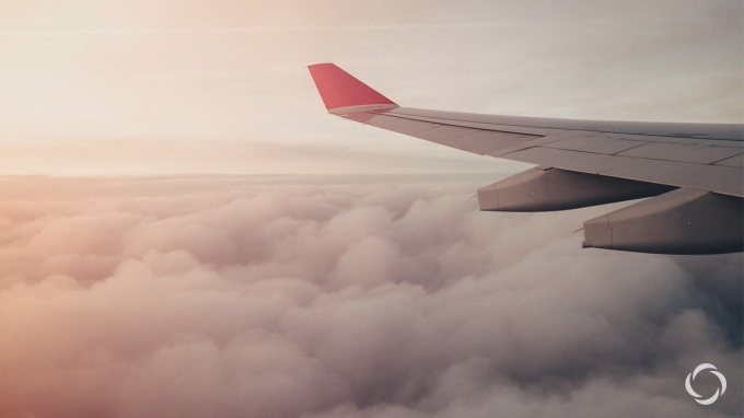 You Are Going to Die…and Other Thoughts from 35,000 Feet in theSky