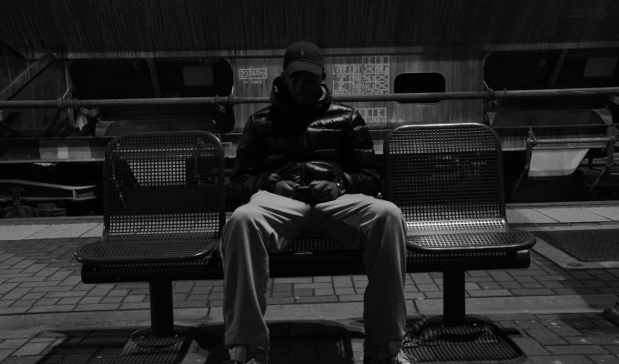 Waiting. (1)